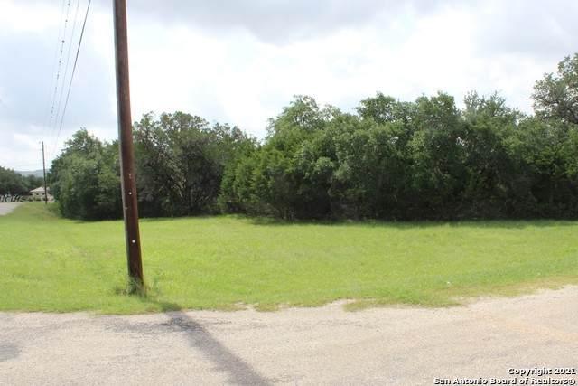 LOT 50-51 Pr 1524, Bandera, TX 78003 (MLS #1546133) :: Neal & Neal Team