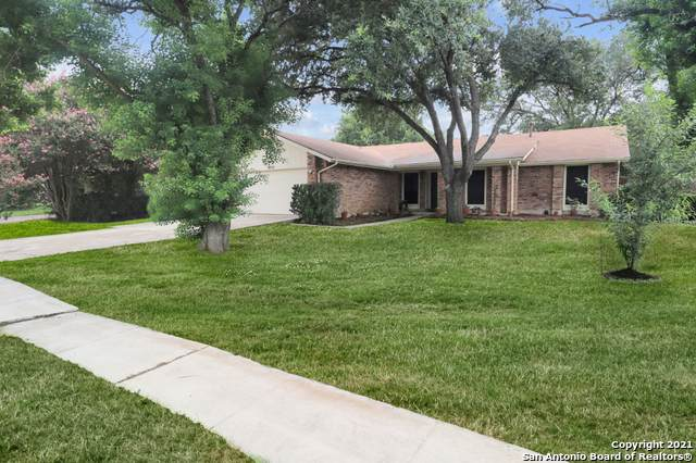 4715 Stoney Climb St, San Antonio, TX 78217 (MLS #1546135) :: Vivid Realty