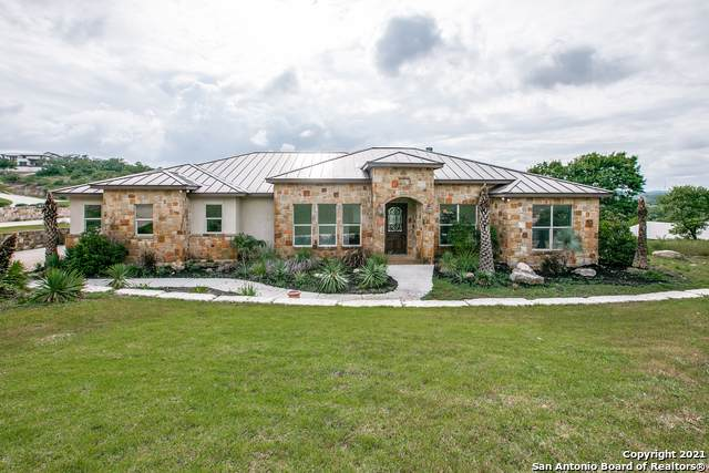 9809 Autumn Cyn, San Antonio, TX 78255 (MLS #1546146) :: Carter Fine Homes - Keller Williams Heritage