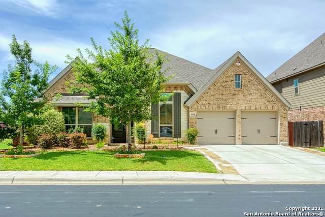 3069 Coral Sky, Seguin, TX 78155 (MLS #1546152) :: Carter Fine Homes - Keller Williams Heritage