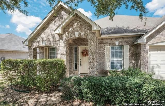 448 Raven Ridge, New Braunfels, TX 78130 (MLS #1546169) :: The Real Estate Jesus Team