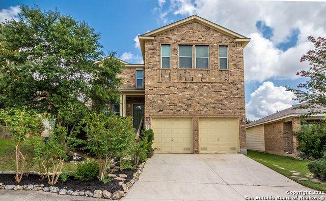 15750 Cotton Tail Ln, San Antonio, TX 78255 (#1546179) :: The Perry Henderson Group at Berkshire Hathaway Texas Realty