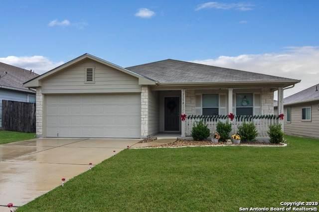 3318 Whisper Manor, Schertz, TX 78108 (MLS #1546193) :: The Lopez Group