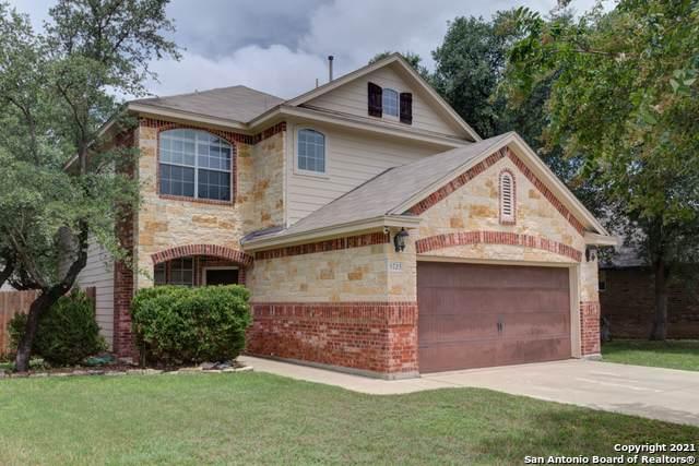 5723 Southern Oaks, San Antonio, TX 78261 (MLS #1546198) :: The Castillo Group