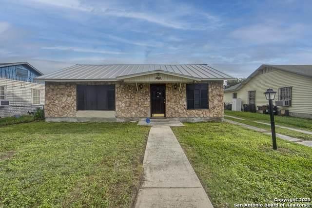 4107 W Salinas St, San Antonio, TX 78207 (MLS #1546199) :: The Mullen Group   RE/MAX Access