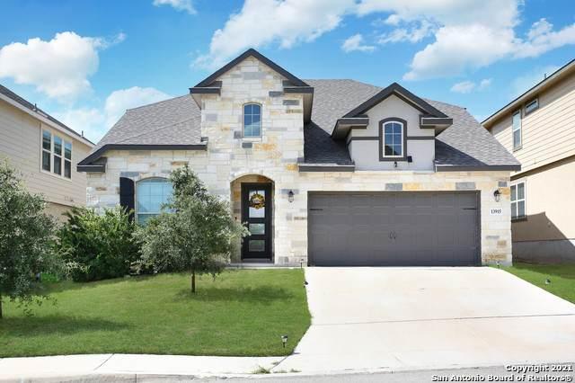 13915 Silas Crk, San Antonio, TX 78245 (MLS #1546215) :: Carter Fine Homes - Keller Williams Heritage