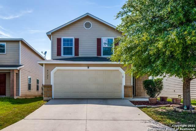 8123 Brushy Meadows, San Antonio, TX 78254 (MLS #1546217) :: The Glover Homes & Land Group