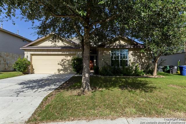 5822 Onyx Way, San Antonio, TX 78222 (MLS #1546219) :: Exquisite Properties, LLC