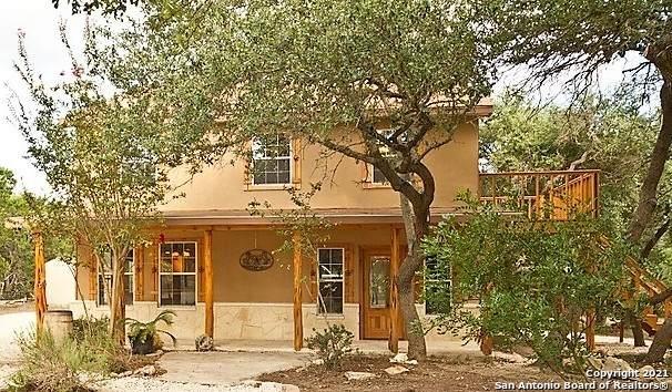 138 Comanche, Bandera, TX 78003 (MLS #1546226) :: Texas Premier Realty