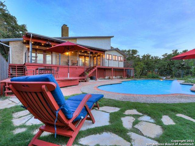 10115 Rafter S Trail, Helotes, TX 78023 (MLS #1546230) :: The Mullen Group | RE/MAX Access