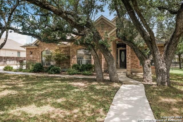 2528 Klemm St, New Braunfels, TX 78132 (MLS #1546232) :: Tom White Group