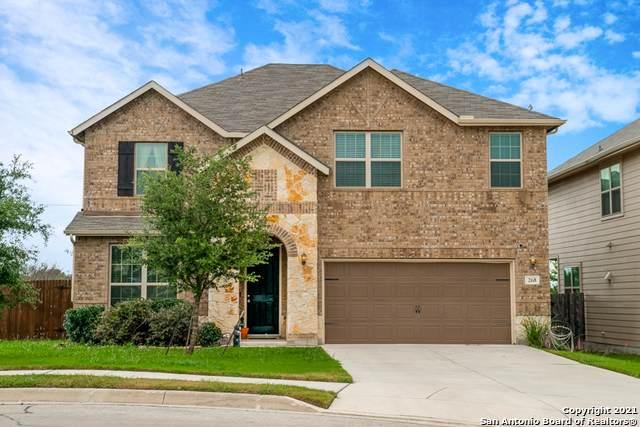 268 Heavenly View, Cibolo, TX 78108 (MLS #1546234) :: Countdown Realty Team