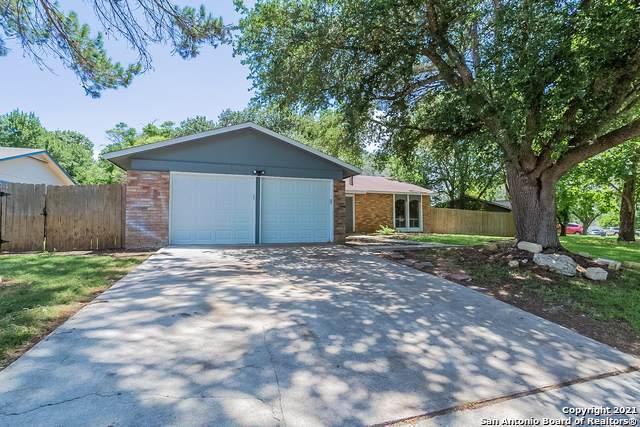 5822 Moores Crk, San Antonio, TX 78233 (#1546236) :: Zina & Co. Real Estate