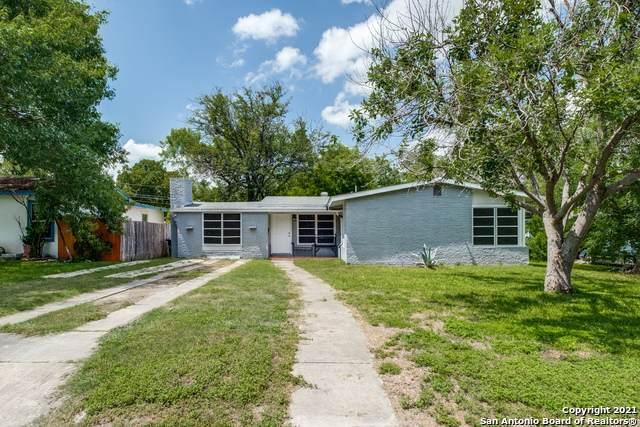 171 Shady Rill, San Antonio, TX 78213 (#1546237) :: The Perry Henderson Group at Berkshire Hathaway Texas Realty