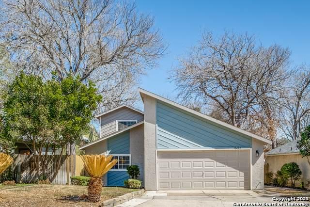 15214 Bent Moss St, San Antonio, TX 78232 (MLS #1546238) :: Exquisite Properties, LLC