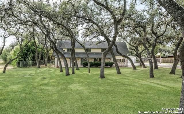9504 Geronimo Oaks St, San Antonio, TX 78254 (MLS #1546240) :: The Real Estate Jesus Team