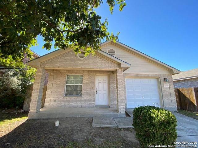 10706 Shaenview, San Antonio, TX 78254 (MLS #1546247) :: Tom White Group
