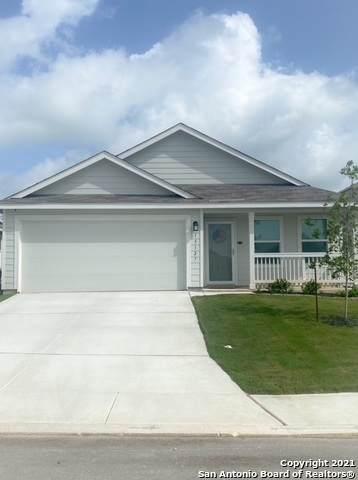 13127 Rosemary Cove, Converse, TX 78109 (MLS #1546252) :: Carter Fine Homes - Keller Williams Heritage