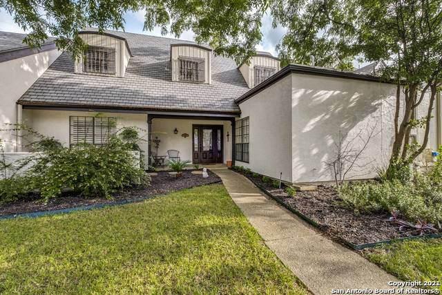 160 Lorenz Rd, San Antonio, TX 78209 (MLS #1546257) :: Carolina Garcia Real Estate Group