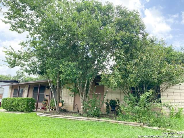 3230 Bob Billa St, San Antonio, TX 78223 (MLS #1546260) :: The Mullen Group | RE/MAX Access