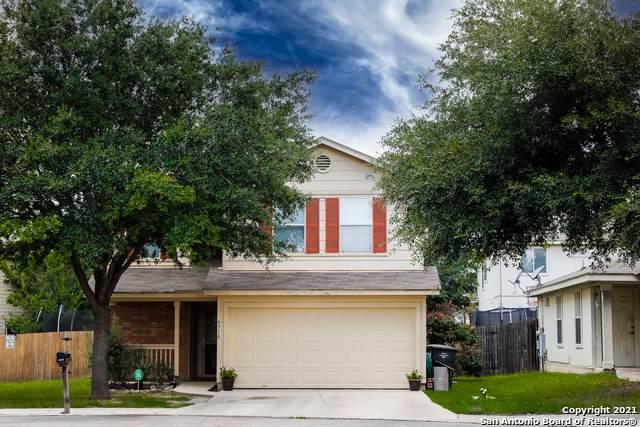 6318 Cougar Village, San Antonio, TX 78242 (MLS #1546264) :: Real Estate by Design
