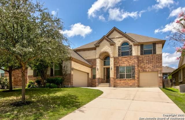 12507 Lexi Petal, San Antonio, TX 78253 (MLS #1546266) :: The Real Estate Jesus Team