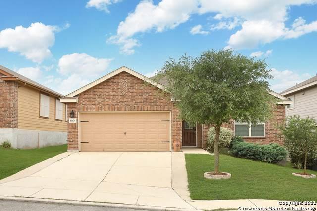 16639 Dolente Rd, San Antonio, TX 78266 (#1546274) :: The Perry Henderson Group at Berkshire Hathaway Texas Realty