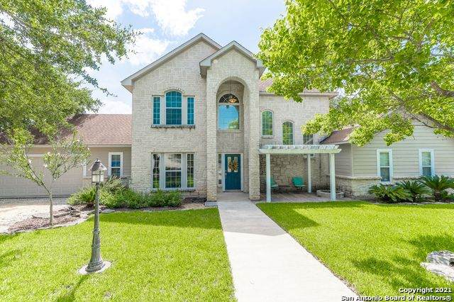 1860 Lakeside Dr, Lakehills, TX 78063 (MLS #1546281) :: The Real Estate Jesus Team