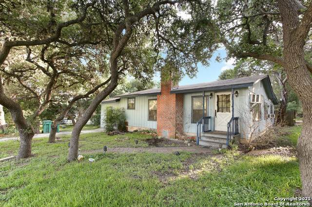 124 Water St, Boerne, TX 78006 (MLS #1546288) :: The Rise Property Group