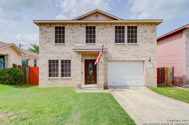 9647 Sandflat Pass, San Antonio, TX 78245 (#1546292) :: Zina & Co. Real Estate