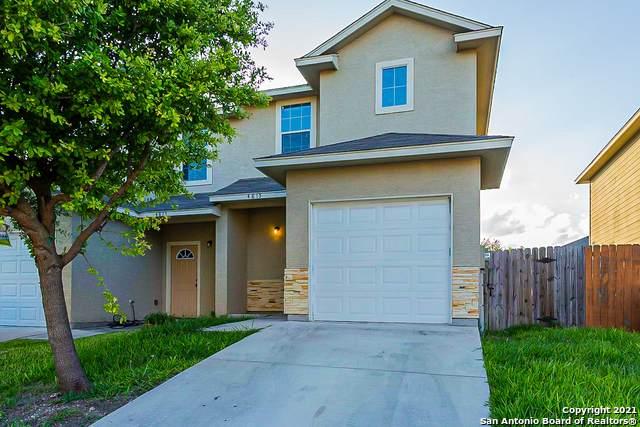 4815 Appleseed Ct, San Antonio, TX 78238 (MLS #1546294) :: REsource Realty
