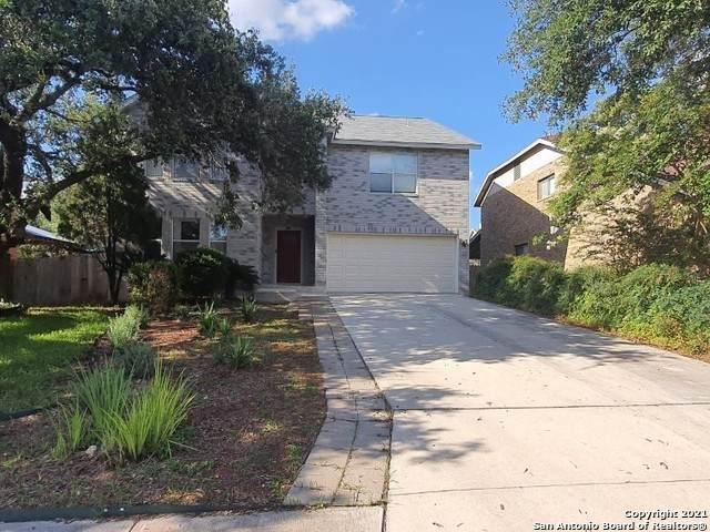 2219 Opal Creek Dr, San Antonio, TX 78232 (MLS #1546304) :: Exquisite Properties, LLC