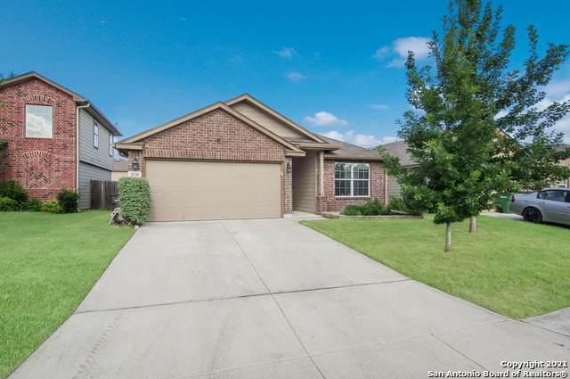 3530 Robin Meadows, San Antonio, TX 78222 (MLS #1546306) :: The Gradiz Group
