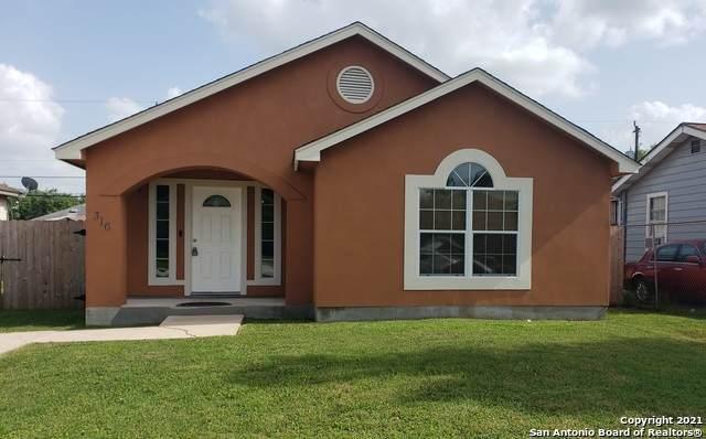 316 Sligo St, San Antonio, TX 78223 (MLS #1546308) :: The Lopez Group