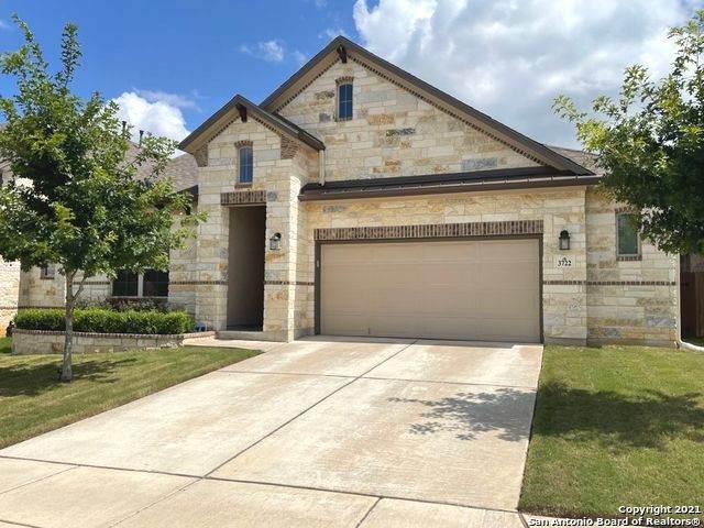 3722 Ravello Ridge, San Antonio, TX 78259 (MLS #1546312) :: Vivid Realty