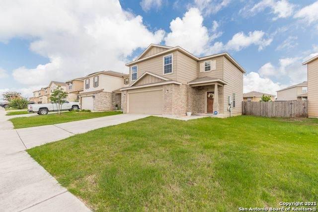 3845 Sierra Birch, San Antonio, TX 78261 (MLS #1546314) :: Countdown Realty Team