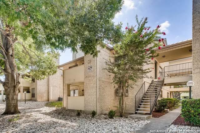 11843 Braesview #1715, San Antonio, TX 78213 (MLS #1546317) :: Phyllis Browning Company