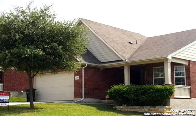 13715 Biltmore Lakes, San Antonio, TX 78233 (MLS #1546323) :: Exquisite Properties, LLC