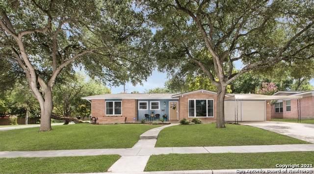 630 Northridge Dr, San Antonio, TX 78209 (MLS #1546332) :: The Mullen Group   RE/MAX Access
