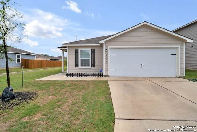 6528 Sabinal, San Antonio, TX 78252 (MLS #1546366) :: Exquisite Properties, LLC