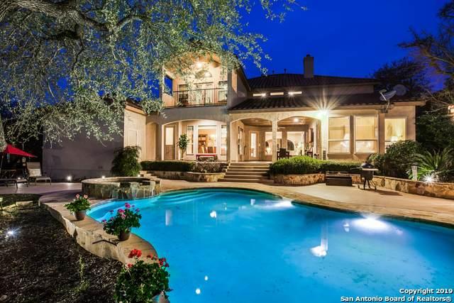 25135 Fairway Springs, San Antonio, TX 78260 (MLS #1546373) :: The Castillo Group