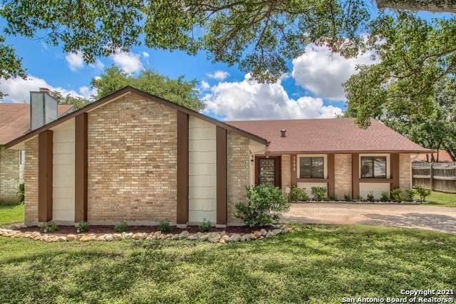 5522 Ridge Run St, San Antonio, TX 78250 (#1546382) :: Zina & Co. Real Estate