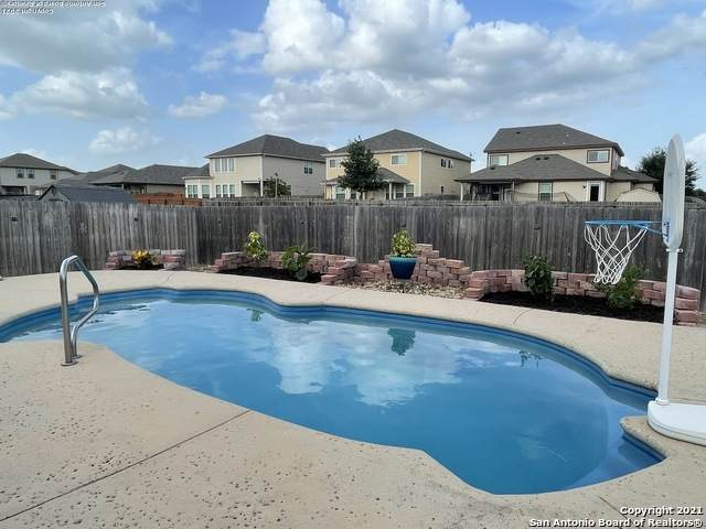 7622 Cold Mtn, Converse, TX 78109 (MLS #1546386) :: Carter Fine Homes - Keller Williams Heritage