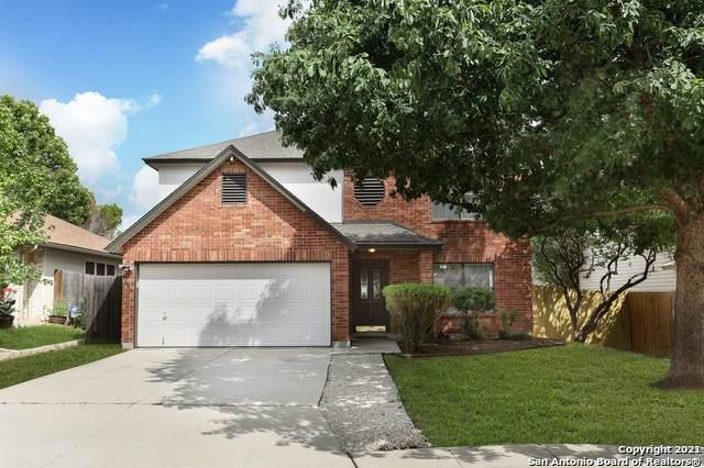 12219 Victory Palm, San Antonio, TX 78247 (MLS #1546388) :: Exquisite Properties, LLC