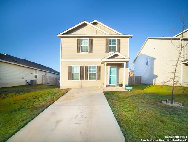 5919 Tina Park, San Antonio, TX 78242 (MLS #1546390) :: The Mullen Group | RE/MAX Access