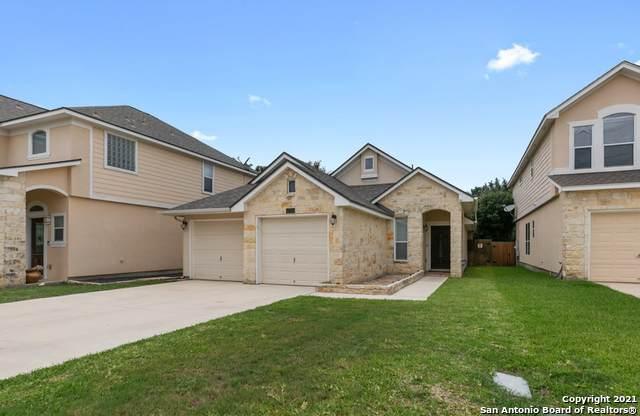 4755 Shavano Ct, San Antonio, TX 78230 (#1546396) :: Zina & Co. Real Estate