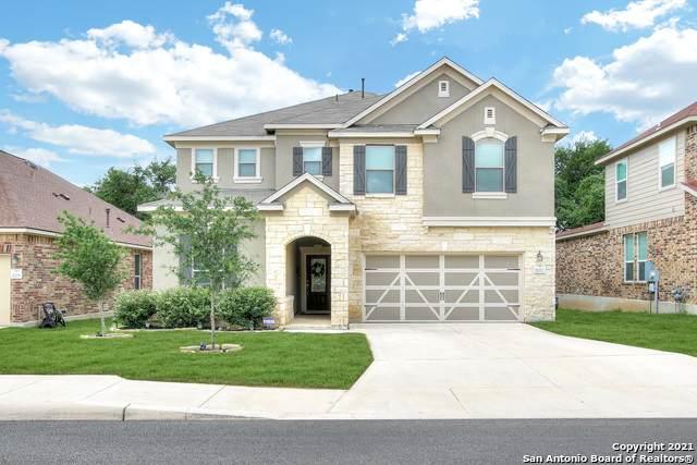 11212 Hill Top Bend, Helotes, TX 78023 (MLS #1546401) :: Vivid Realty