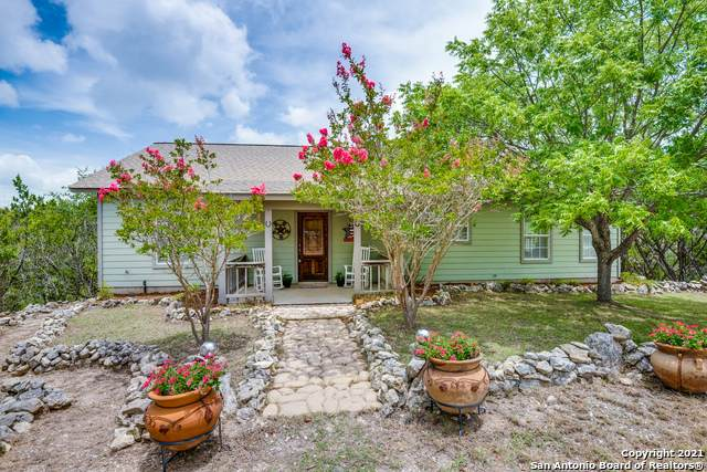 1183 Willow Springs Dr, Pipe Creek, TX 78063 (MLS #1546409) :: The Lopez Group