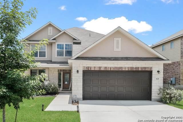 621 Saddle House, Cibolo, TX 78108 (MLS #1546411) :: The Real Estate Jesus Team