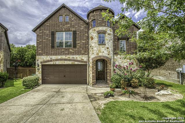 102 Belmont Rd, Boerne, TX 78006 (MLS #1546422) :: The Real Estate Jesus Team